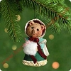 2001 GranddaughterHallmark Christmas Ornament