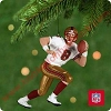 2001 Football Legends - Steve Young