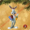 2002 Very Carrot Christmas - Bugs Bunny