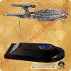 2002 USS Enterprise NX-01 , Star Trek