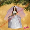 2002 Barbie Bride - Brunette