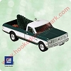 2003 All American Trucks #9 - 1972 Chevrolet Cheyenne Super