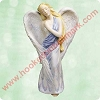 2003 Angel of Serenity - DBHallmark Christmas Ornament