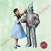 2003 Dorothy and Tin Man