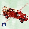 2003 Fire Brigade #1 - 1929 Chevrolet Fire Engine