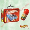 2003 Hot Wheels LunchboxHallmark Christmas Ornament