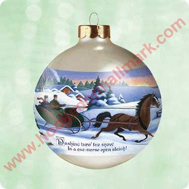 Glass Christmas Tree Toppers