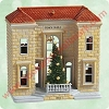 2003 Nostalgic House, Town Hall - SDBHallmark Christmas Ornament