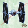 2003 Tie Fighter - SDBHallmark Christmas Ornament