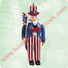 2003 Uncle Sam Nutcracker