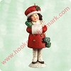 2003 Visit From Santa - Sweet Shopper - SDBHallmark Christmas Ornament
