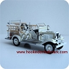2003 Fire Brigade _ 1929 Chevrolet Fire Engine - Spec Ed COLORWAY  Hallmark Christmas Ornament