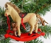 2004 Pony for Christmas #7, COLORWAYHallmark Christmas Ornament