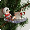2004 Frosty Friends #25 -  COLORWAYHallmark Christmas Ornament