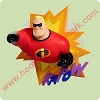 2004 Mr Incredible