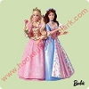 2004 Barbie as the Princess and the Pauper