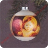 1974 Angel -DBHallmark Christmas Ornament