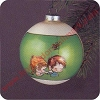 1975 Lollipops by Marty Links - Rare!Hallmark Christmas Ornament