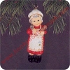 1975 Mrs Claus, Adorable - SDBHallmark Christmas Ornament