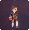 1975 Drummer Boy, Adorable Hallmark Christmas Ornament