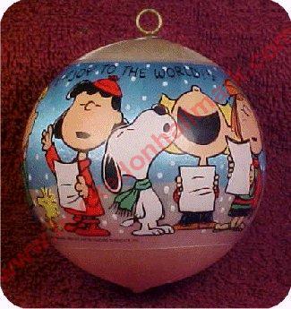 Christmas Caroling Dolls