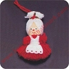 1974 Mrs SantaHallmark Christmas Ornament