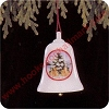 1990 Thimble Bells #1 - MINIATURE