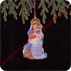 1990 Madonna And Child - MINIATUREHallmark Christmas Ornament