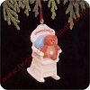 1990 Grandchilds First Christmas - MINIATURE