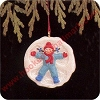 1990 Snow Angel - MINIATURE
