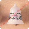 1991 Thimble Bells #2 - MINIATURE