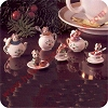 1991 Tiny Tea Party - Miniature