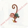 1992 Spunky Monkey - Miniature