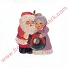 1993 Hallmark Miniature Ornaments
