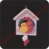 1993 Snuggle Birds - Miniature