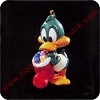 1994 Plucky Duck - Miniature
