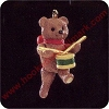 1994 March of the Teddy Bears #2 - Miniature