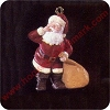 1995 Night Before Christmas #4 - Miniature