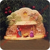 1996 O Holy Night - DB - Miniature