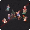 1996 Tiny Christmas Helpers - Miniature