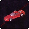 1997 Miniature 1997 Corvette - Miniature