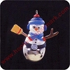 1997 Christmas Bells #3 - Miniature