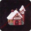 1997 Old English Village #10 - Miniature