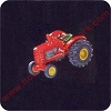 1997 Antique Tractors #1 - MINIATURE