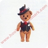 1997 Teddy Bear Style #1 - Mini -