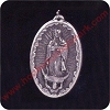 1997 Our Lady of Guadalupe - Miniature