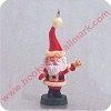 1998 Kringle Bells, Club - Miniature