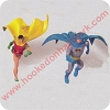 1999 Classic Batman and Robin - Miniature