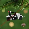 2001 Mini Harley-Davidson #3 - Miniature