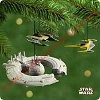 2001 Battle of Naboo, Star Wars - Miniature